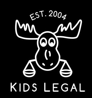 Image of Kids Legal Logo